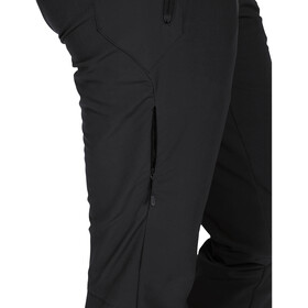 Jack Wolfskin Activate Thermic Pants Women black